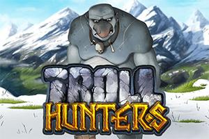 Troll hunters sanasto