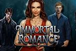 Immortal romance sanasto