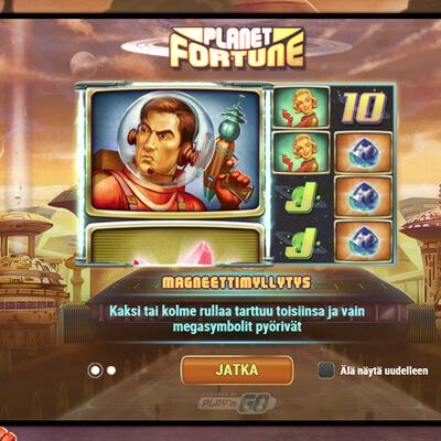 Planet_Fortune_kolikkopeli