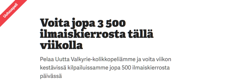 Paf_Valkyrie_500_ilmaiskierrosta_päivässä