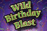 Wild birthday blast sanasto