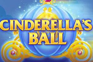Cinderellas ball sanasto