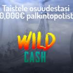 Karjala Kasino - 120 000 euron taistelu