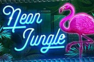 Neon jungle sanasto