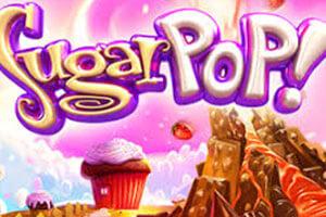 Sugarpop sanasto