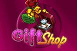 Gift shop sanasto