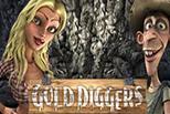 Gold diggers sanasto