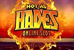 Hot as hades sanasto
