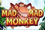Mad mad monkey sanasto