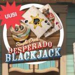 Paf ja Blackjack -etu
