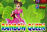 Rainbow queen sanasto