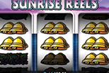 Sunrise reels sanasto