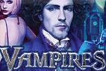 Vampires sanasto