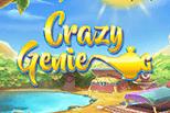 Crazy genie sanasto