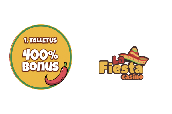 Kuukauden casino bonus