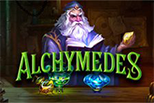 Alchymedes sanasto