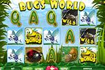 Bugs World sanasto