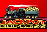 Jackpot express sanasto
