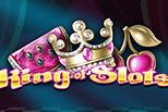 King of slots sanasto