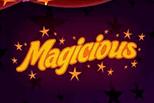 Magicious sanasto