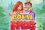 Royal frog sanasto