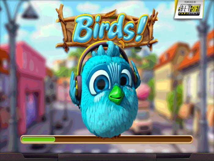 Birdsiframe