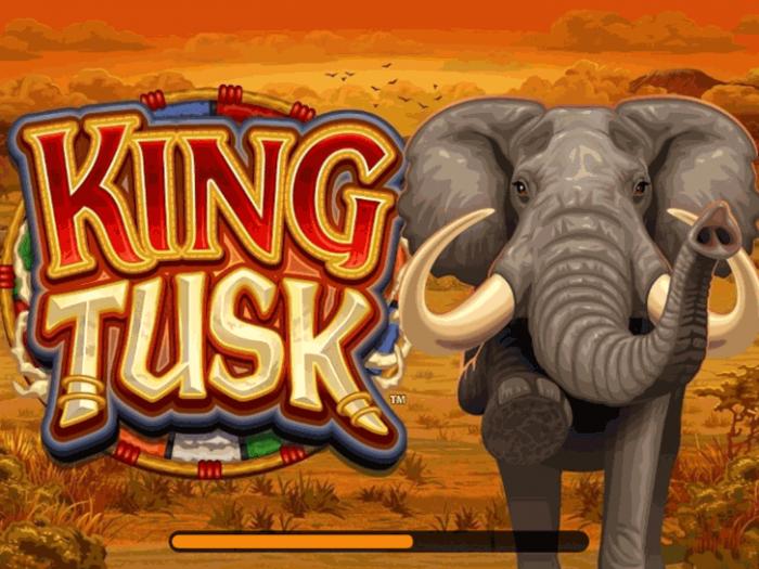 King Tusk iframe