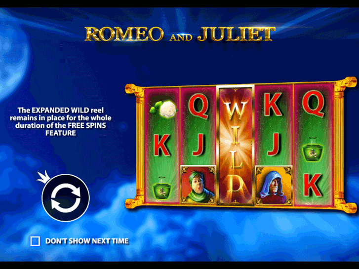 romeo and juliet iframe