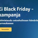 Kolikkopelit - Ei Black Friday