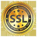 SSL Encrypted logo big