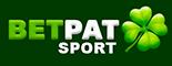 Betpat sport logo