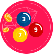 Erilaiset lottopelit