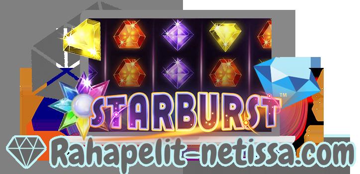 Ilmaiskierrokset Starburst