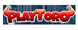 Playtoro logo