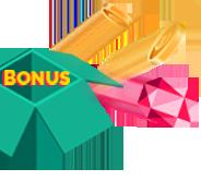 Uudet nettikasinot bonukset